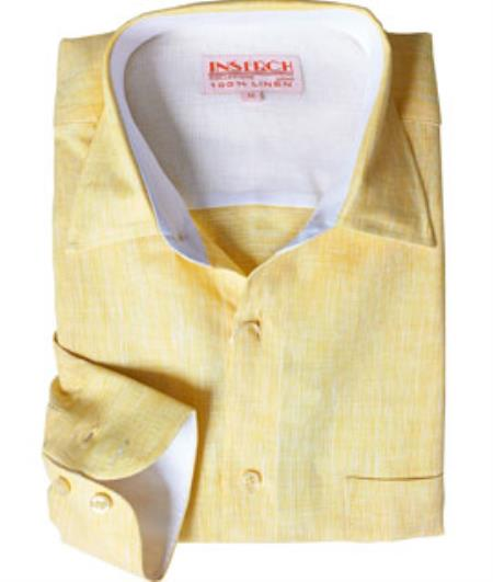Online Sale Linen Dress