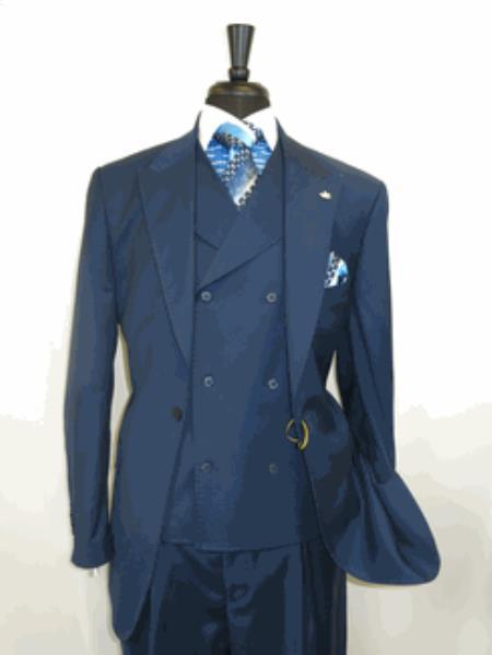 Suit 1 Button Single
