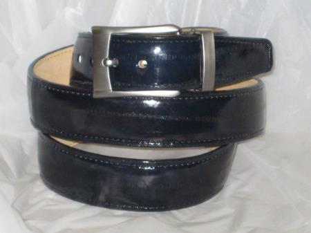 Genuine Authentic Navy Blue