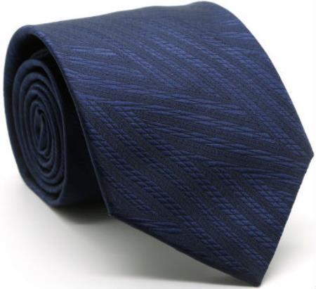 Premium Italian Striped Ties