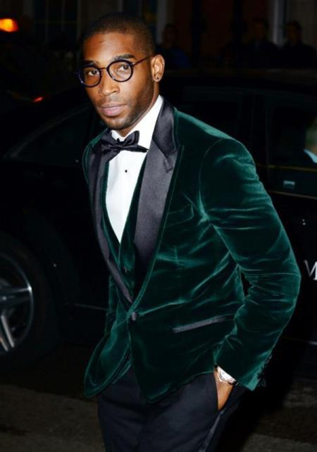 How To Wear A Dinner Jacket In 5 Fresh Looks How To Wear A Dinner Jacket In 5 Fresh Looks new pictures