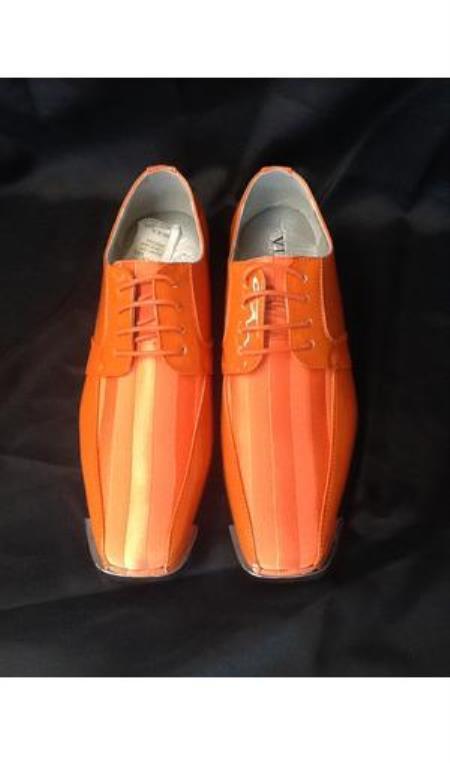 Orange ~ Peach Stage