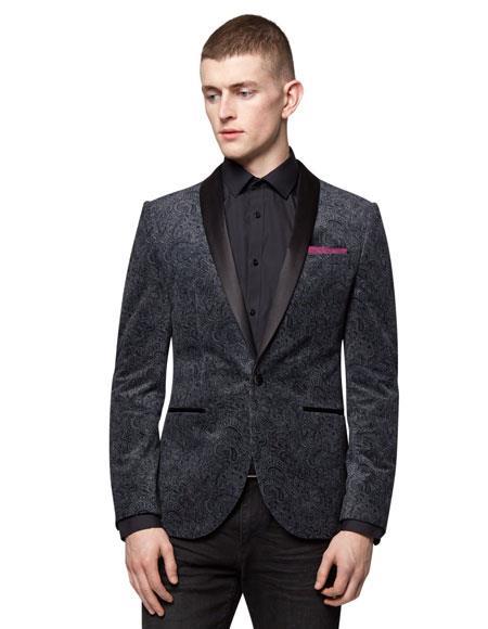Men's Safari Preacher Round Style Short Sleeve Casual Shirt No Collar Banded Mandarin Collar Linen Suit Shirt & Pants Cream