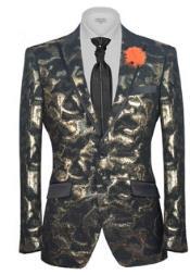 Angelino Spark Gold Fashion