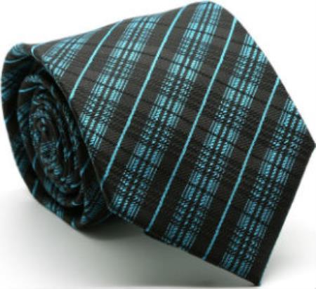 Premium English Striped Ties