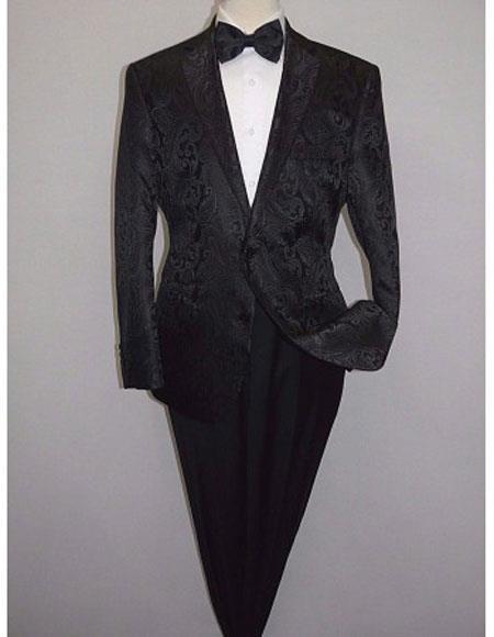 Alberto Nardoni Brand Men's Black Blazer(Wholesale Price $75 (12pc&UPMinimum))