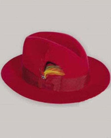 Untouchable Red Hat