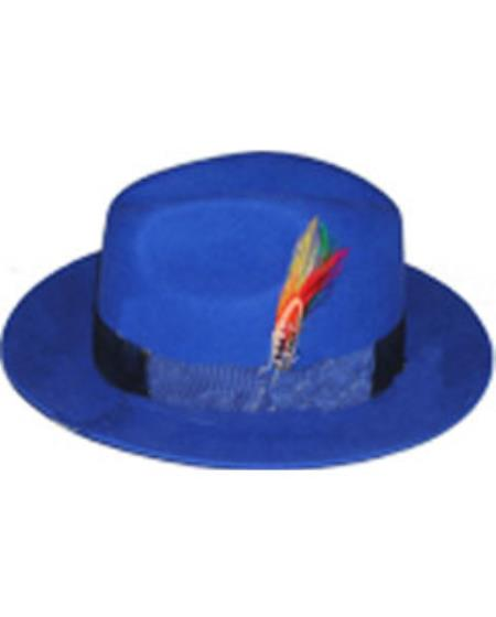 Untouchable Royal Hat