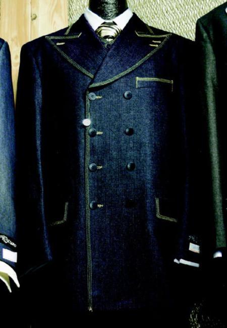 3 Piece Fashion Suit