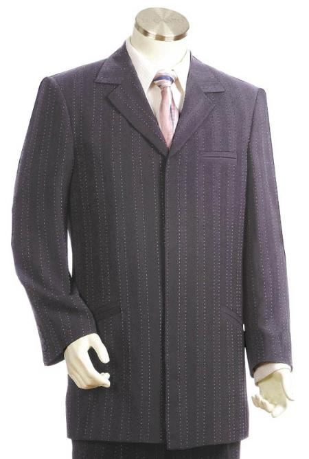 SKU#SD3245 Mens Long Zoot Suits in Gray $199
