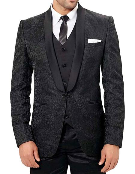 Alberto Nardoni Brand Men's Blazer