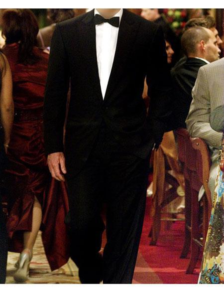 Mens James Bond Outfit