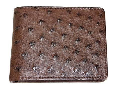 Buy XKK8 Wallet ~ billetera ~ CARTERAS Ostrich Wallet Tabac