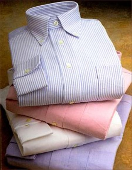 Gitman Oxford Cloth Dress Shirts in many colors beautiful basics $75