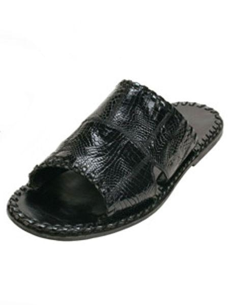 Belvedere Palma Black $169