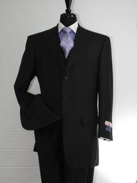 SKU#TG562 Peak Lapel Fashion suits $179