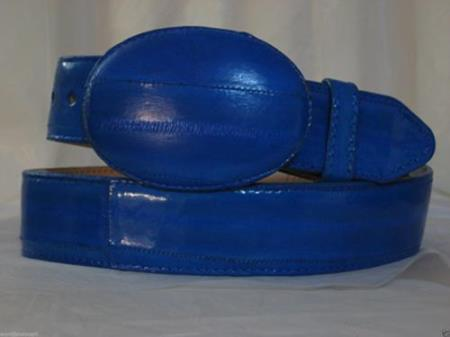 Authentic Faded Royal Blue