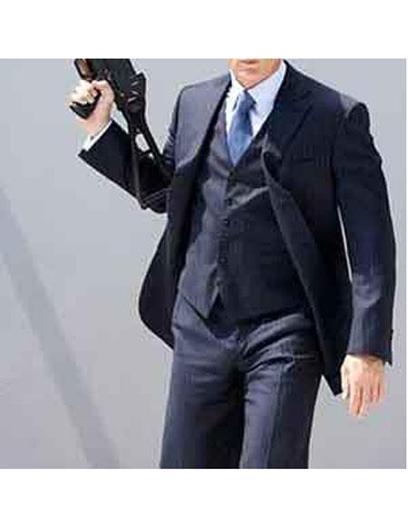 18 Best James Bond Suits Spectre Vs Skyfall Vs Quantum Of