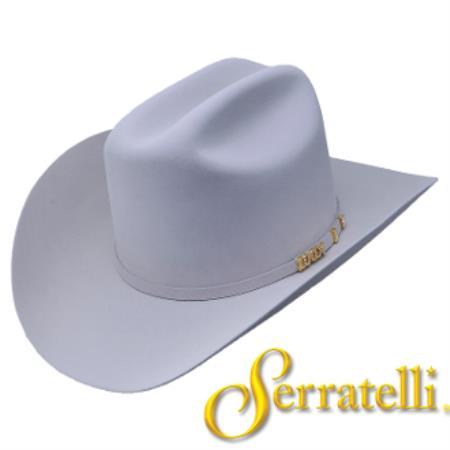 Hat Company-100x Beaver Fur
