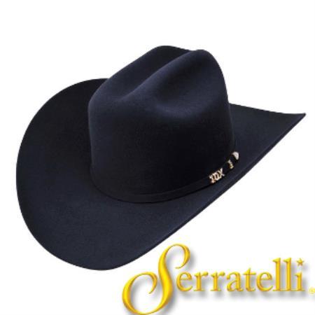 Hat Company-10x Beaver Fur