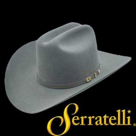 Hat Company-6x Beaver Fur