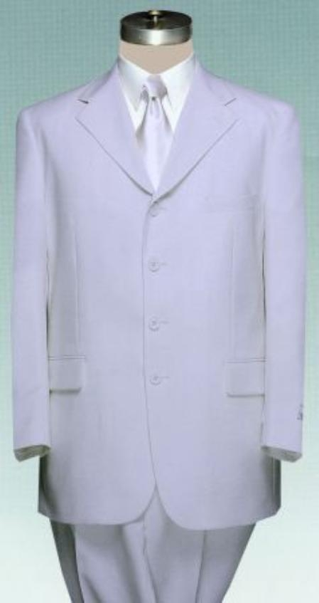 SKU#MUC74 Silver Light Gray Dress Party lightweight and comfortable Cheap Suit $79