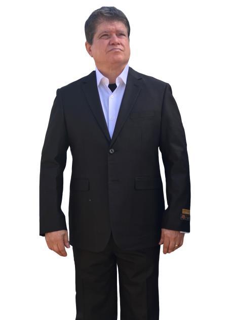 Buy SM4433 Alberto Nardoni Linen Summer Fabric Side Vented (Buy 10PC UP $120)