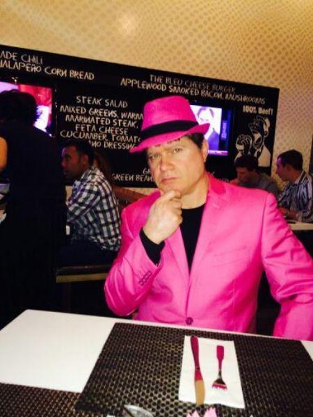 Brand New Solid Mens Dress Fashion Cheap Priced Designer Fashion Dress Casual Blazer For Men On Sale Fuchsia ~ Fuschia Hot Pink (Rose) Fuchsia ~ Fuschia~ Hot Pink Mens Blazer