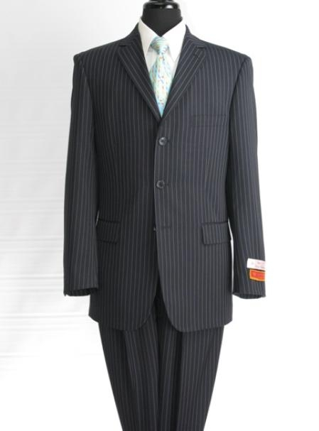 SKU#AB001 Single Breasted Business Suits