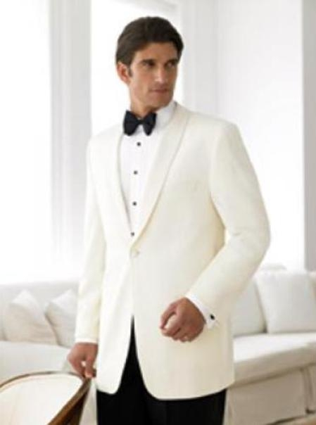 SKU# WR405 Super 100s Wool Dinner Jacket By Corbin