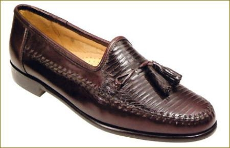 SKU# RBY749 TEHU - 108. Brown Comfort coupled with the exotic features $287