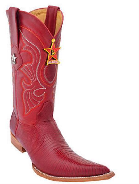 Los Altos Cowboy Boots
