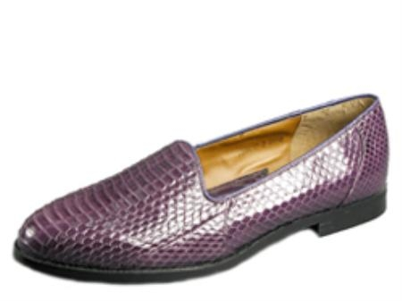 SKU#HJ790 The Latest Styles of Mensusa Purple Footwear $99