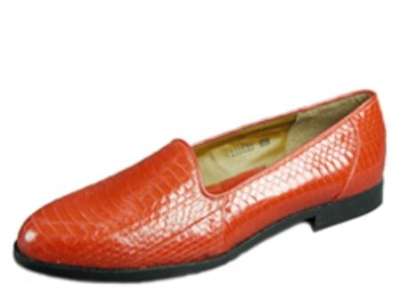 SKU#AK377 The Latest Styles of Mensusa Red Footwear $99