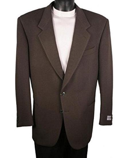Men's Dark Olive Cheap Priced Designer Fashion Dress Casual Blazer For Men On Sale 2 Button Blazer