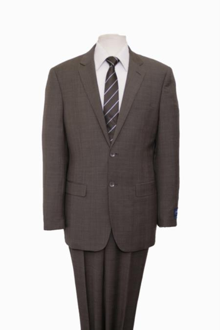 Two Piece 100% Wool