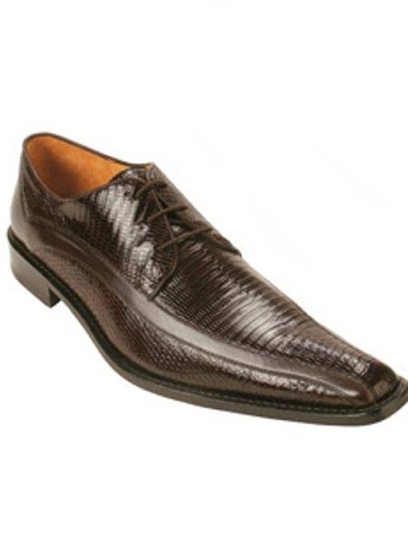 Belvedere Volpe Brown $295.00