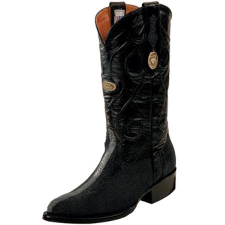 Western Cowboy Boot Mantarraya