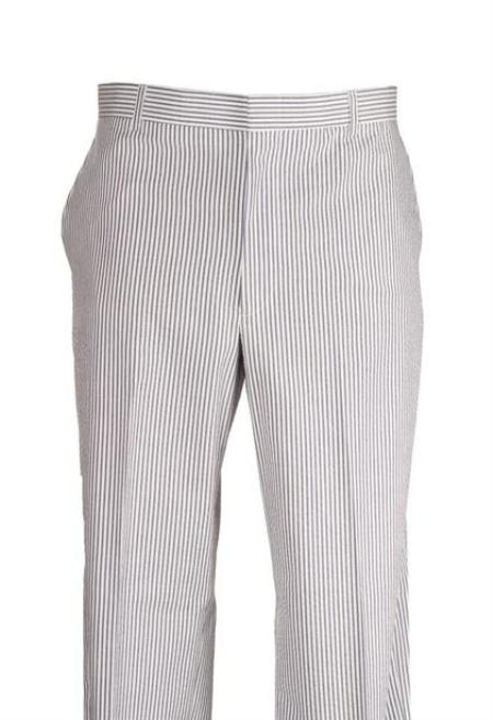 american usa made harwick clothing dress pants manufacturers in america white/tan