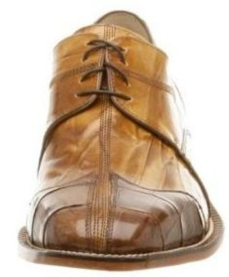 SKU# MHJ660 exotic BELVEDERE shoes Men