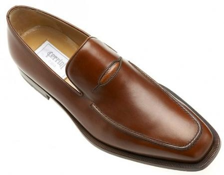 SKU#TG8922 Ferrini Genuine French Calf Shoes Jamaica $345