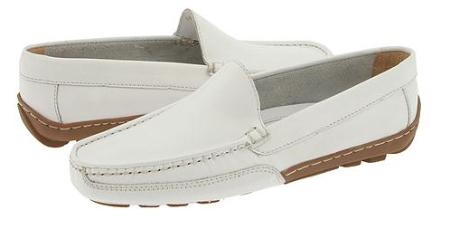 SKU# MU68823 handsome moccasin style slip on is ultra chic and suave. $99