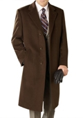 Cashmere Coats
