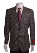 Two Button Sport Coats