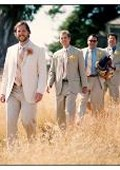 Men's Wedding Wear
