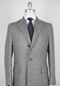 inch Four-button notched lapel