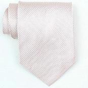 Pink Woven Necktie $39