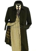 All Weather Men's Trench Coat