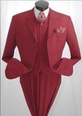 DRESS three piece suit