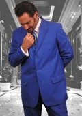 Mens Royal Blue With